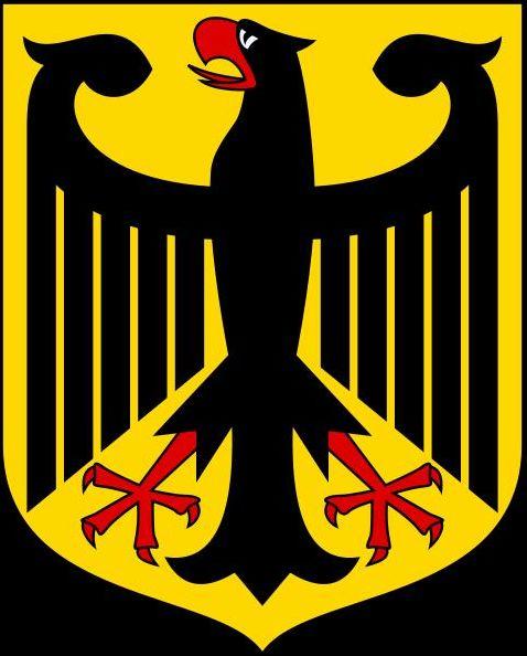 Картинки флаг и герб германии