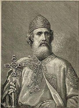 Великий князь Владимир Святославич «Красное Солнышко»
